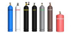 Газовые смеси - в Санкт-Петербурге