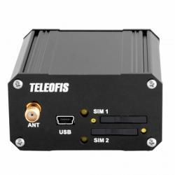 3G GSM модем TELEOFIS RX300-R4 V. 2