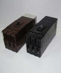 Автоматический выключатель А 3716 ФУЗ , А 3716БУЗ