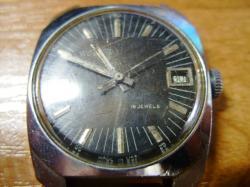 Часы WOSTOK в экспортном исполнении. СССР.