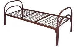 Кровати металлические двух-, трехъярусные