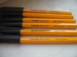 SCHNEIDER Tops 505 F шариковые ручки