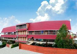 Продажа гостиницы,  1 220 м²