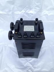 Автотрансформатор однофазный АОСН-20-220-75УХЛ4