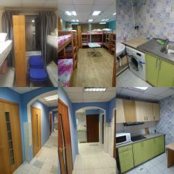 Сдам комнату, 35 м², в 5-комнатной квартире, на длительный срок