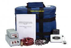 Устройство дистанционного поджига термосмеси УДП-М