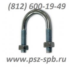 Хомутики С437 СПБ- Всегда по наличию в Санкт-Петербурге.