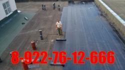Ремонт крыш гаражей, боксов, складов, магазинов, дачных . ..