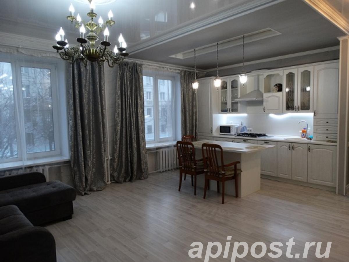 Сдам 2-комнатную квартиру 50 м², посуточно - ВЛАДИМИР