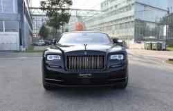 Продам Rolls-Royce Другая модель, 2017