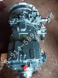 КПП ZF 5S-150GP для HOWO