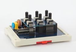 VJLight Flute-6 Шестиканальный DMX контроллер - темнитель.