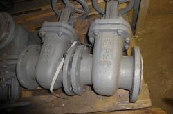 Запорная арматура, клапаны, регуляторы, КИП