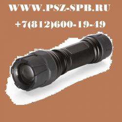 Фонарик светодиодный с регулируемым фокусом FL-8047