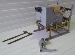 Электрон Э06В 1000А с ручным приводом