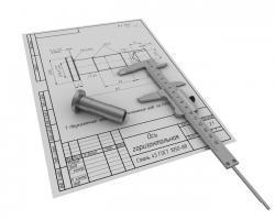 Разработка технической документации для производств