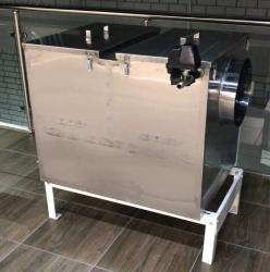 ГидроФильтр для мангала
