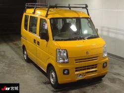 Продам Suzuki Every, 2011