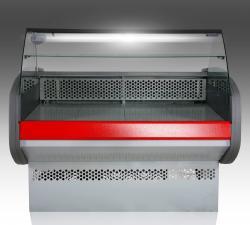 Холодильная витрина Скандинавия 5П180Н Премиум -5 5 C
