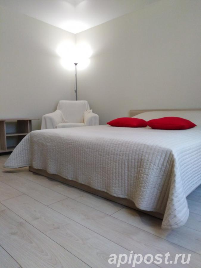 Сдам 2-комнатную квартиру 60 м², посуточно - КАЛИНИНГРАД