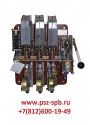 Автоматический выключатель АВМ-4, АВМ-10, АВМ-15, АВМ-20