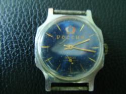 Мужские часы ЗИМ , с циферблатом Россия .