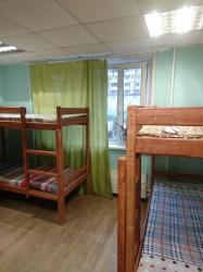 Сдам комнату, 25 м², в 5-комнатной квартире, на длительный срок