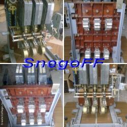 Автоматические выключатели серии АВМ