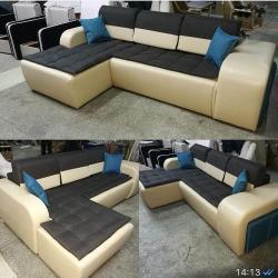 Мягкая мебель на заказ в Хабаровске