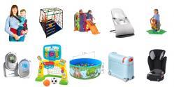 Прокат детских товаров и игрушек без залога
