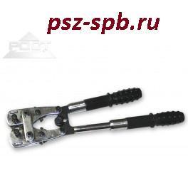 Пресс ручной механический ПРМУ-0650 РОСТ - САНКТ-ПЕТЕРБУРГ