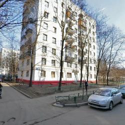Сдам 1-комнатную квартиру 30 м², на длительный срок