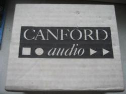 Canford audio тайм-код генератор