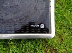 Электронная плита FAGOR VP-1914I