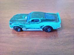 Модель Mattel 1186 2014 MJ, 1, NL