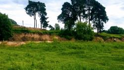 Продам участок 16 сот, земли поселений (ИЖС)