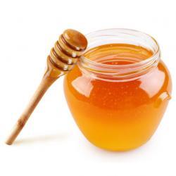 Мед натуральный кондитерский.