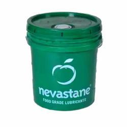 Компрессорное масло с пищевым допуском TOTAL NEVASTANE SH