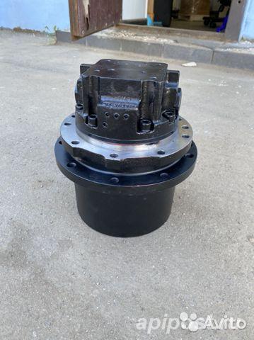 Бортовой редуктор хода мини-экскаватора Yanmar B25 - КРАСНОДАР