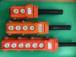 Пульт управления тельферный пкт-61, пкт-62, пкт-63