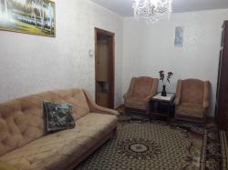Сдам 2-комнатную квартиру 50 м², на длительный срок