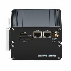 3G роутер TELEOFIS RTU968 V2 два блока