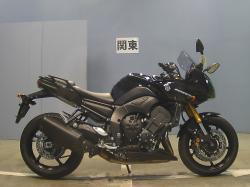 Мотоцикл naked Yamaha Fazer FZ8 SA рама RN252 гв 2010