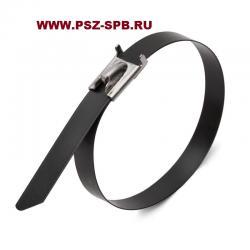 Стяжка стальная СКС-П 316 4.6x350.