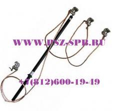 ЗПП-15-25мм-Заземляющее устройство.