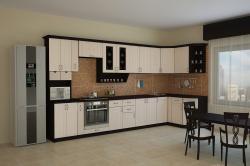 Кухня Беларусь-5 Угловая, правая - левая