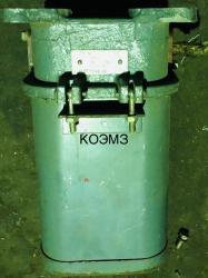 Командоаппарат КА-424А-30 У2