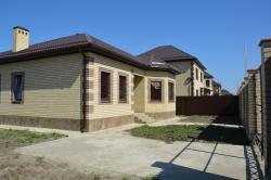 Продам дом 135 м², на участке 6 сот.