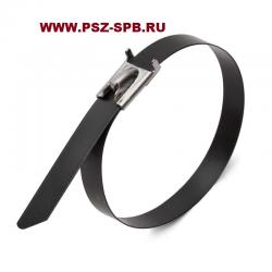 Стяжка стальная СКС-П 316 4.6x500.