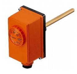 Предлагаем к поставке датчики для вентиляции термостаты